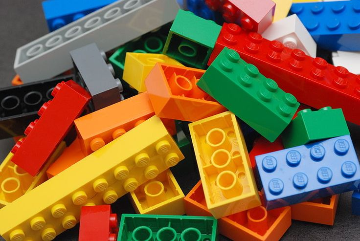 All About Lego: The History of Lego, the Minifigure, Legoland and More