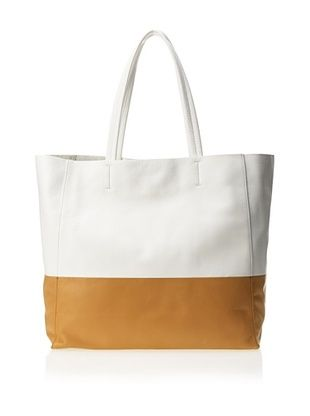 58% OFF Sorial Women's Lucy Tote, Nude