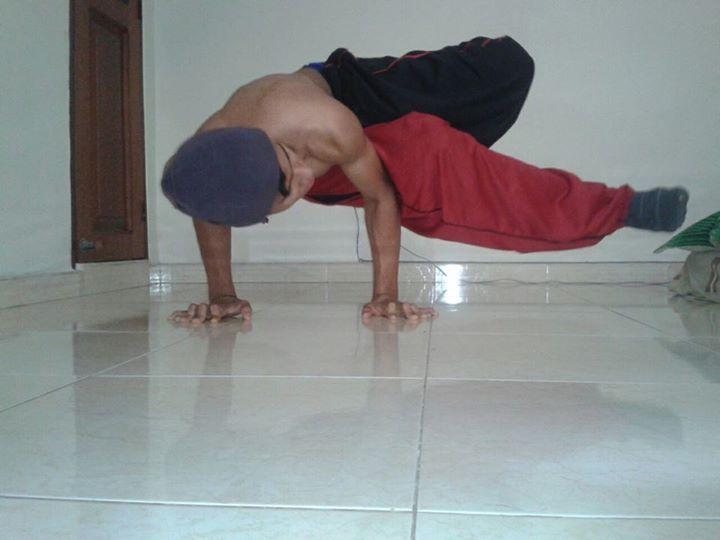 Mi hermano!! ♥