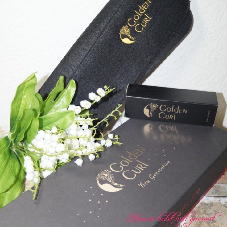 Golden Curl GL506 Pink Erfahrungen