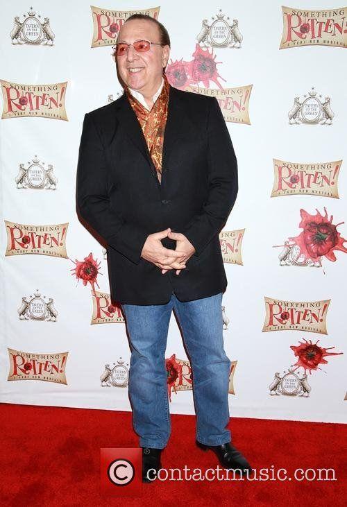 Tommy Mottola | News and Photos | Contactmusic.com