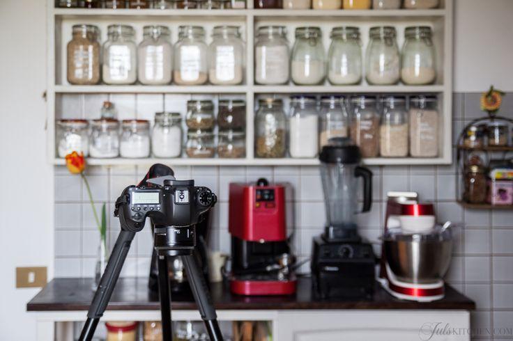 Juls' kitchen recipe videos