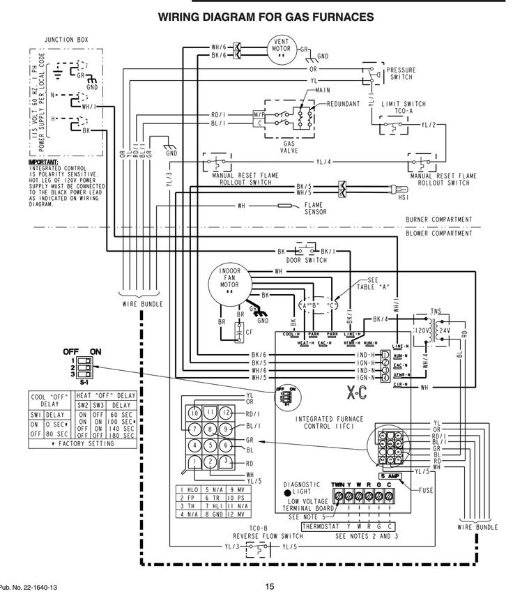 Unique Air-conditioning Split Unit Wiring Diagram