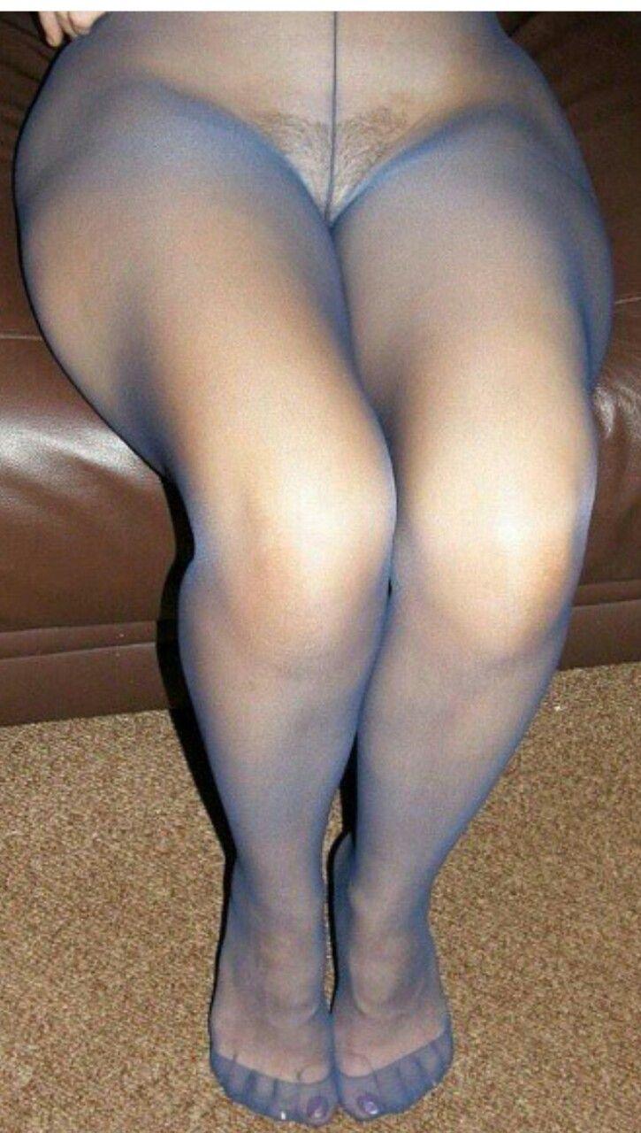 Hose P Pantyhose In 46
