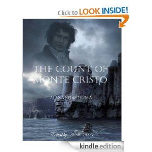 The Count of Monte Cristo (annotated): Alexandre Duma: Amazon.com: Kindle Store