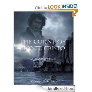 The Count of Monte Cristo (annotated): Alexandre Duma: Amazon.com: Kindle Store