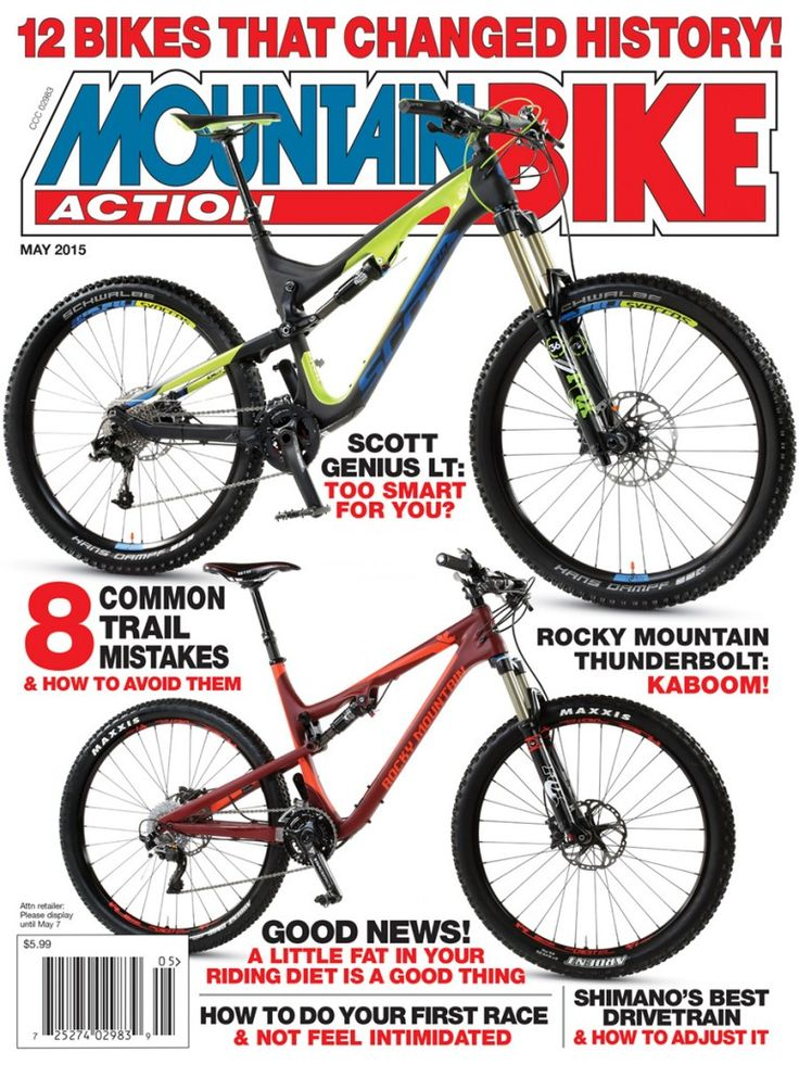 Mountain Bike Action Magazine | MBACTION.COM Review: Red Monkey Karv (xt) Grips