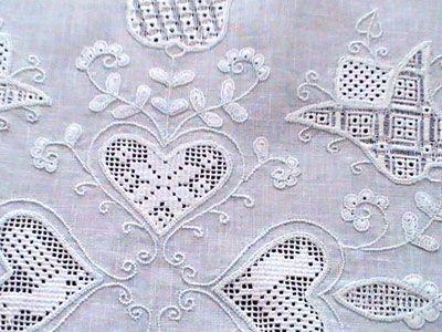 Schwalm embroidery – Needle'nThread.com
