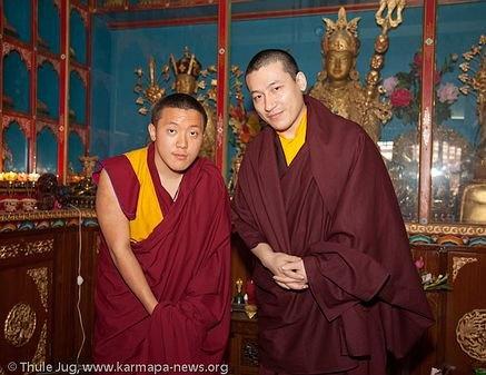 102 best 17karmapa thaye dorje images on pinterest buddhism h h karmapa trinley thaye dorje h h dilgo khyentse yangsi rinpoche thecheapjerseys Gallery