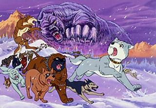 Ginga Nagareboshi Gin aka Hopeanuoli in Finnish is a big part of my childhood. I remember watching it since I was four years old (or so I my mun told me)