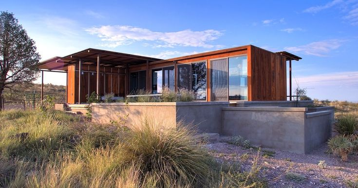 stunning prefab country home