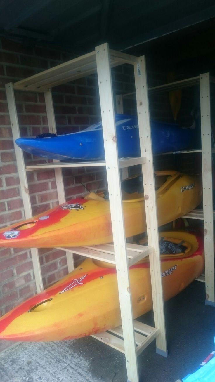 Kayak store.