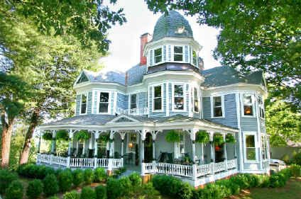 Bed And Breakfast Sanford Nc