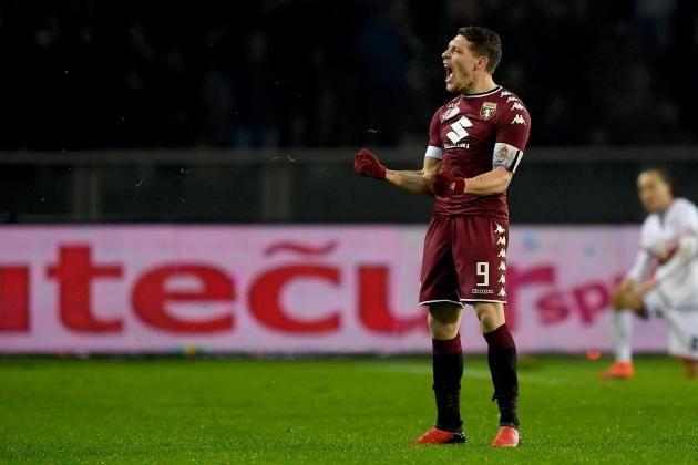 #rumors  Arsenal FC transfer news: Torino reject Gunners' £56m offer for Andrea Belotti