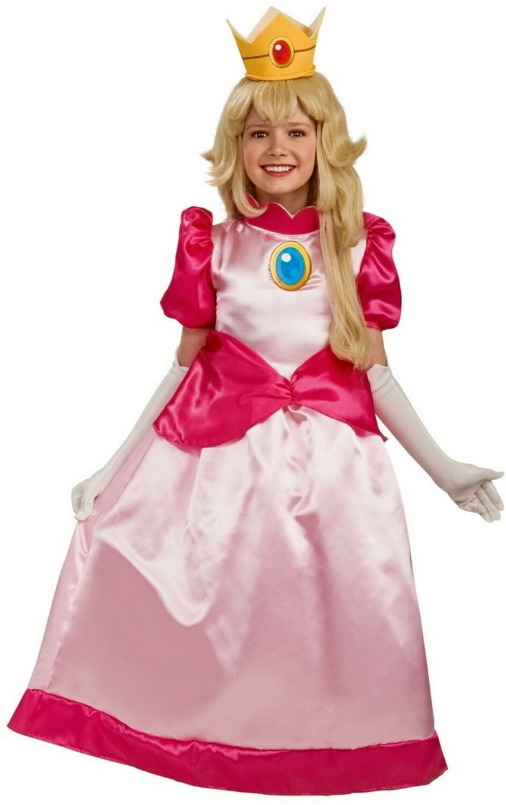 11 best Princess Peach costume images on Pinterest
