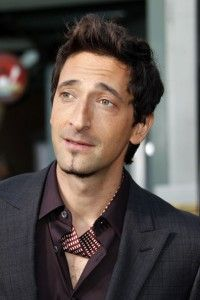 Image result for adrien Brody
