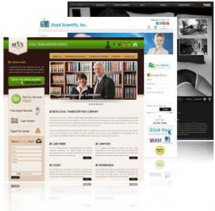 Customized and Competitive Website Design Services