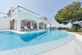 Holiday home Torrox Costa del Sol Villa Spain for rent Las Colonias