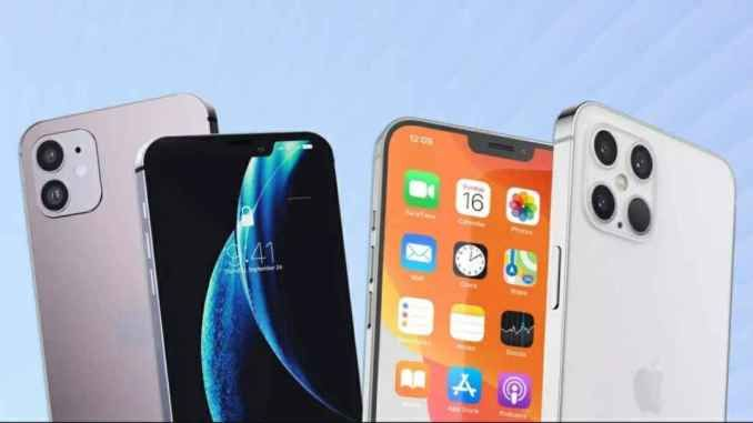 Iphone 12 Vs Iphone 12 Pro Iphone Smartphone Technology Smartphone Deals