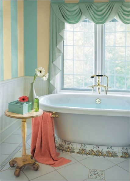 1000+ images about Paint Colors for Bathrooms on Pinterest ...