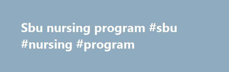 Majors, Minors and Programs - Stony Brook University
