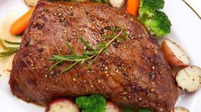 4 простых рецепта, как приготовить говядину в рукаве