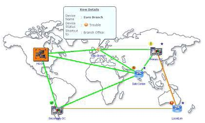 Wan stands for wide area network. It refers to a network that covers large. wan connect in different cities and countries .computer in wan are often connect
