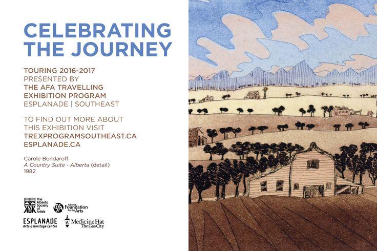Celebrating the journey - TREX Region 4 Exhibition