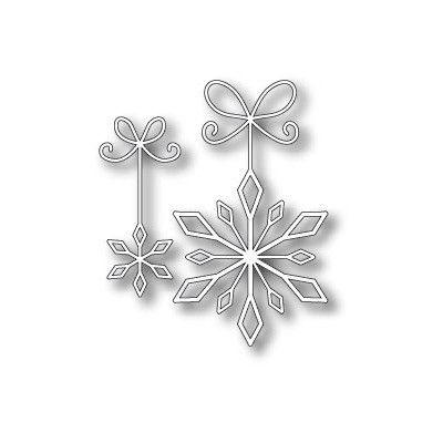 Die Memory Box - Precious Snowflakes