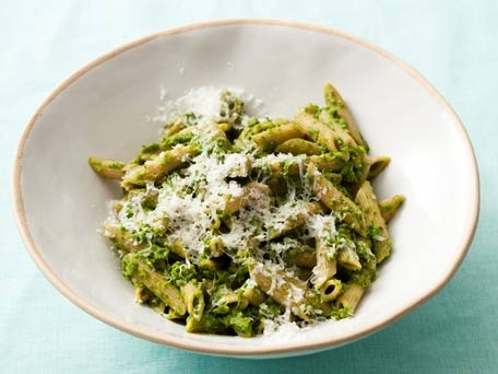 Sweet Pea Pesto Pasta | Food | Pinterest | Sweet Peas, Pesto and Sweet