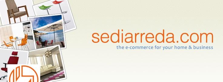 Il più grande sito di e-commerce italiano: Sediarreda