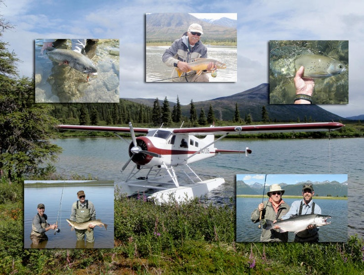 alaska fishing vacation packages alaska fishing pinterest