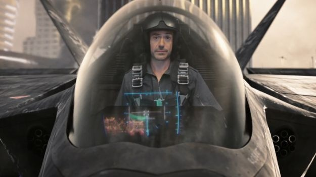 Robert Downey Jr. headlines latest Call Of Duty: Black Ops 2 trailer | Digital Trends