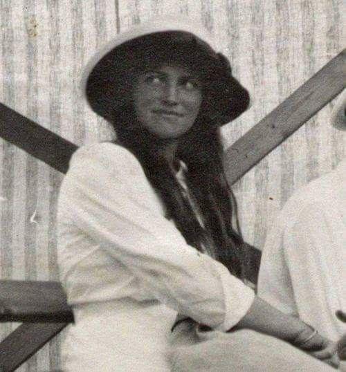 GD Maria Nicholaievna