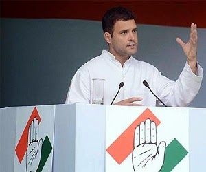 INN LIVE NETWORK: 'No Reference To Modi At Rahul Gandhi's Rally In T...