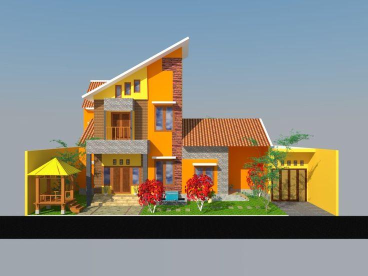 Front_Perancangan Arsitektur 1