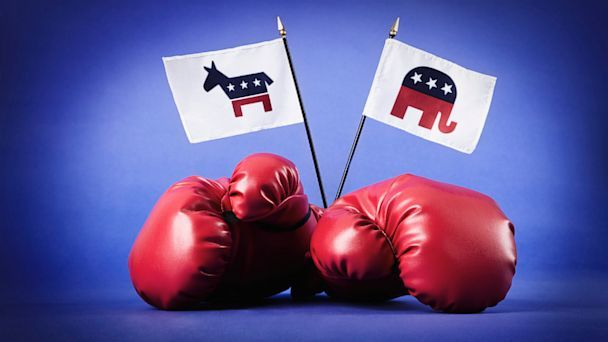 """""""Growth and Opportunity Project,""""  The Top Five Priorities of the GOP  RNC Chairman Reince Priebus said this is when the """"Republican permanent campaign was born. We want to be the party that takes no voter for granted and that fights to earn every voter's trust and I want 2013 to be the year people say it all began."""" Will they succeed? Here are the five biggest priorities of Republican Party. Technology Outreach Minorities and Younger Voters The Presidential Primary Calendar Debates"""