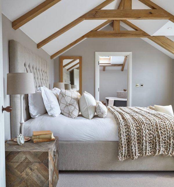 Soppalco Camera Da Letto.Amazing Design Ideas For Bedrooms With Exposed Beams Camera Da