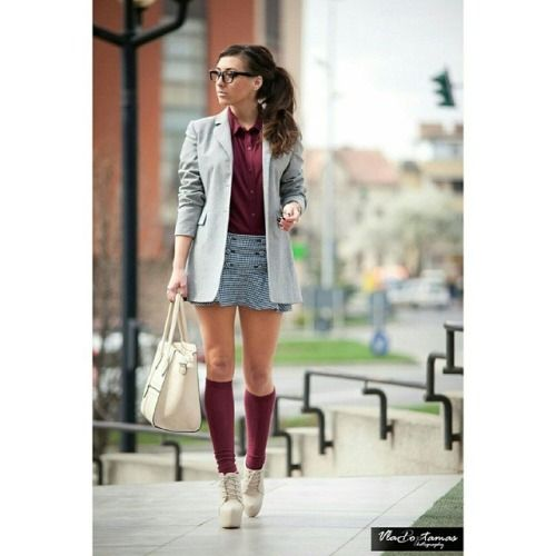 October 17 @andreea_mariabb #outfitoftheday #Catwalk15