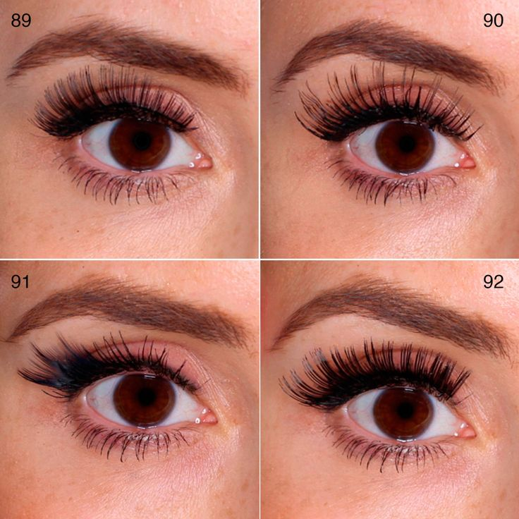 The Best False Eyelashes for Every Type of Look (With ...