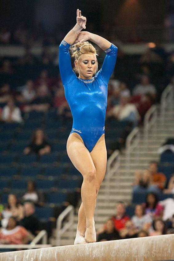 Gymnastics Floor Balance Beam Randy Stageberg Florida