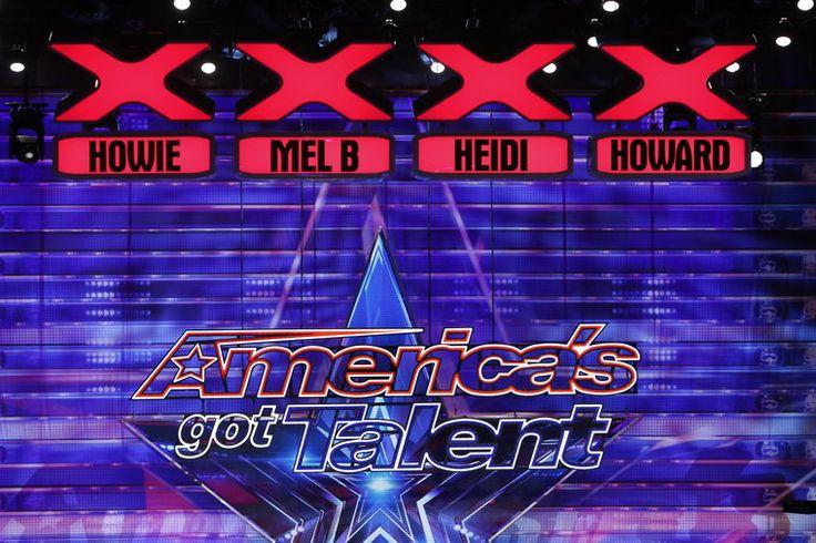 America's Got Talent Season 12 American talent show