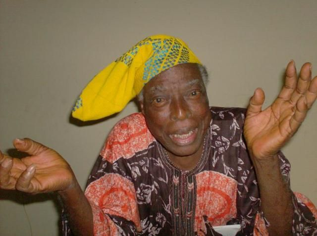 OBITUARY: Adebayo Faleti the great actor who was thought impotent but sired 15 children