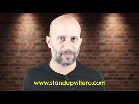 ¡Matálo antes de que deje cría! Stand Up Villero #2 ¡Martin Pugliese Com...
