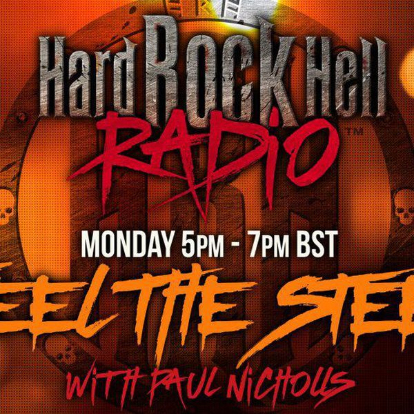 "Check out ""Feel The Steel May 1st NEW Rock Goddess , The Nights , Adrenalin Rush and MORE!"" by Platinum Rock Radio on Mixcloud"