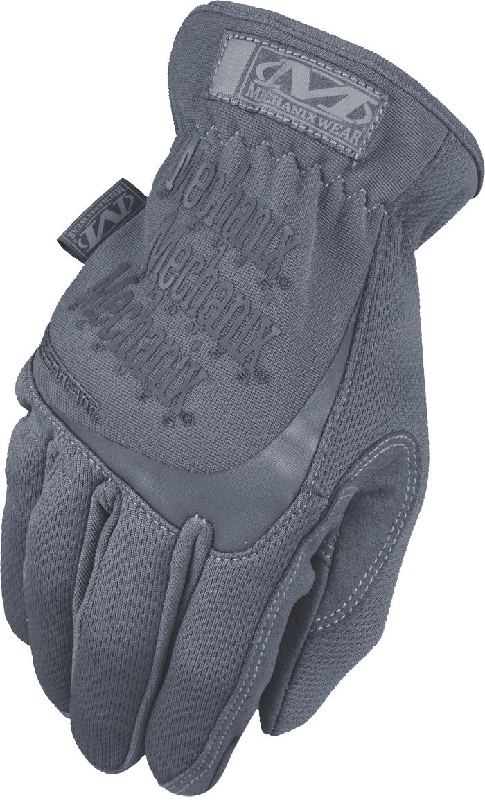 Handschuhe MECHANIX WEAR Fastfit Grau | S