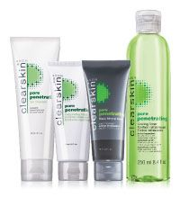 AVON - skin care. Clearskin pore penetrating collection. Free shipping with $35 order. Shop 24/7 online. youravon.com/taylorenterprises