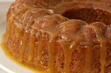 A moist, rich rum cake for special occasions.. Find this and other Christmas recipes and gift ideas at: http://www.allaboutcuisines.com/christmas #Cuban recipes #Christmas recipes # Christmas gifts