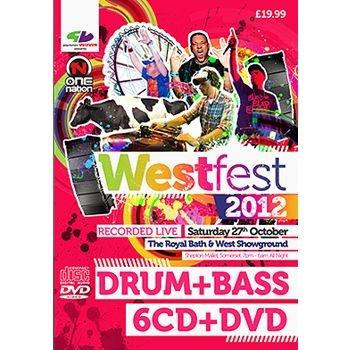 Available to buy from www.catapult.co,uk DJs:Original Sin, SCD (Full Set), Chrissy Cris, Harry Shotta Show, Hazard, Subzero, Majistrate, Sigma, Phantasy & Nicky Balckmarket and MCs: Eksman, Skibadee, IC3, Bassman, Trigga, Spyda, Shaydee, Harry Shotta, Shabba D, Felon, Magika & Presha. Plus Full Sets on MP3-DVD & event film DVD £16.66 (£19.99 inc VAT)