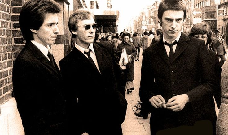 The Jam Live At Pinkpop 1980 – Past Daily Soundbooth – The Jam - Live At Pinkpop 1980 - May 26, 1980 - VPRO/3VOOR12, Netherlands - The Jam, heading in to New Years Weekend. One of the cornerstone bands of the late 70s post-punk/Mod-revival movement which swept the UK during this time. They were a huge success in England as well as throughout Europe. But their somewhat tepid response...